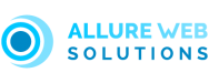 Allure Web Solutions Logo